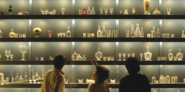 fluehli glas