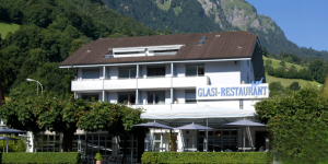 glasi restaurant adler